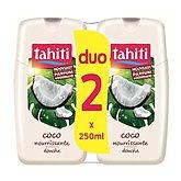 Tahiti Gel douche  Coco - 2x250ml