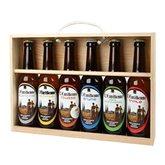 Coffret 6 bières l'Eurélienne 6 x 33cl
