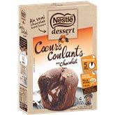 Nestlé Préparation gâteau  Coeur fondant - 305g