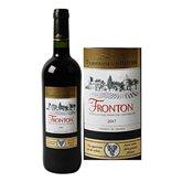 Terrasses d'Autan Vin rouge  Fronton AOC - 75cl