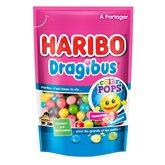 Haribo Dragibus  Color pops - 174g