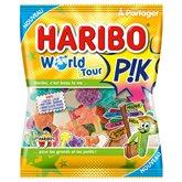 Haribo Bonbons gélifiés  World tour pik - 200g