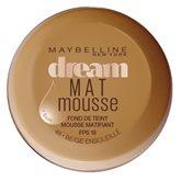 Gemey Maybelline Maquillage Fond de teint  Dream mat mousse : 048 Beige