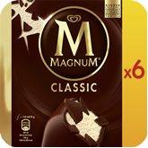 Magnum Glace  Classic x6 - 474g