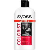 Saint Algue Après shampooing Syoss Color Protect - 2x500ml