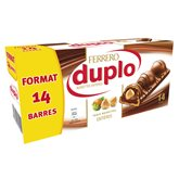 Ferrero Barres Duplo  x14 - 364g