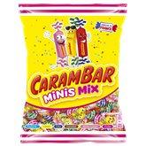 Carambar mini mix 220g