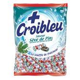VERQUIN Confiseur Bonbons Croibleu Sève de pin forte sachet 250g