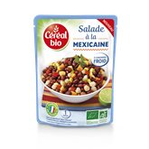 Céréal Bio Salade  Mexicaine - 220g