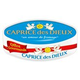 Caprice des dieux Fromage  Offre gourmande - 300g