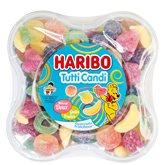 Haribo Bonbons Tutti Candi  550g