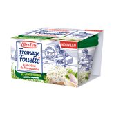 Elle & Vire Fromage fouetté  Ail & Fines herbes - 140g