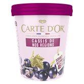 Carte d'Or Sorbet Carte d'Or Cassis - 293g