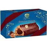 Nestlé Bûche Sign Nestlé Chocolat caramel - 489g