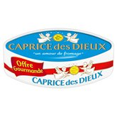 Caprice des dieux Fromage  Offre gourmande - 200g