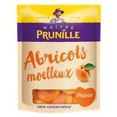 Maître Prunille Abricots secs Maître Prunille Moelleux - 500g