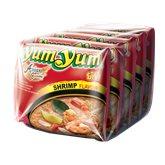 Yum Yum Soupe déshydratée Yum Yum Crevette - 5x60g
