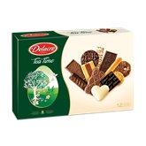 Delacre Assortiment biscuit Delacre Tea time - 600g