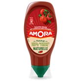Amora Ketchup Amora Top down - 469g