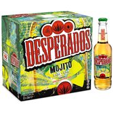 Desperados Desperados Mojito 12x33cl