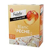 Festalie Boisson vin blanc  Pêche - Bag in Box 3L